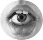 eye mortelle