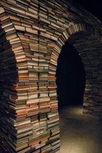 wenn das alles e-book reader wären...gefunden auf pinterest.com