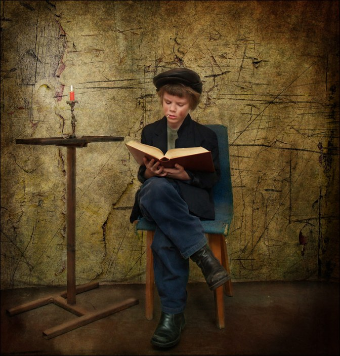 Lesen für die Seele – Fehlerexemplare sind mitunter gute Ware