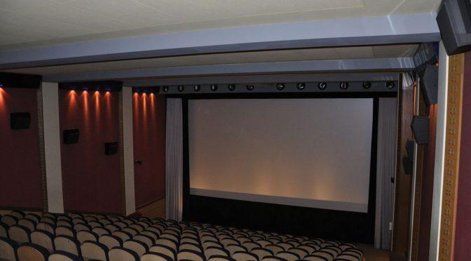 Kinos in MV verzeichnen Umsatz-Minus