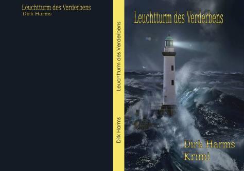 Coverumschlag Leuchtturm 01