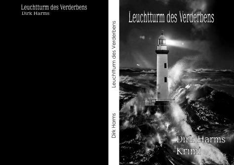 Coverumschlag Leuchtturm 03