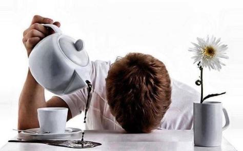 kaffeeekanne