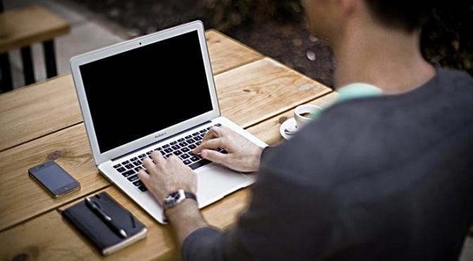 Zweitblog an Mitautoren Übergeben
