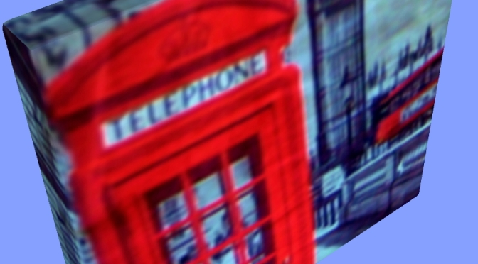 Kleiner Abschied von U.K. in Bildern