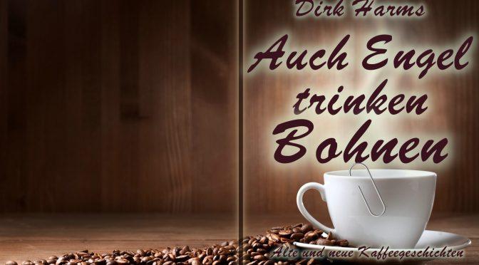 Blogstory (01) Der Kaffeebohnenkiller