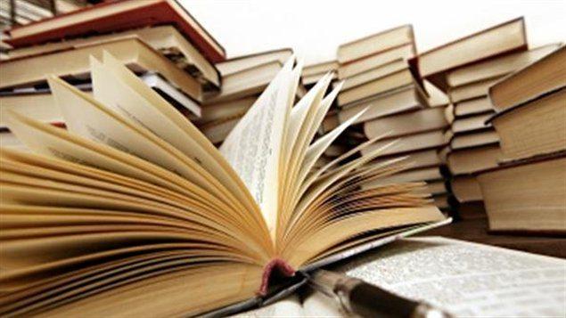 Alte Bücher verarzten